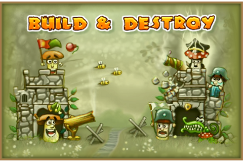 Build and Destroy Live | Strategy Games | Play Free Games ...