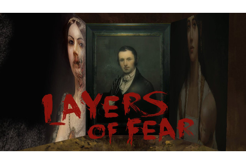 Layers of Fear Full Game | Part 3 ( All Endings ) | VANITY ...
