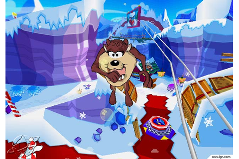 Taz Wanted | Free Full Version PC Game Download