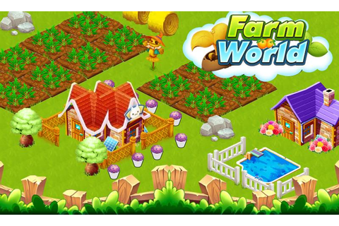 Farm World - Android Apps on Google Play