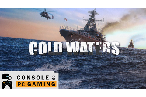 Cold Waters - the best submarine game simulator? - YouTube
