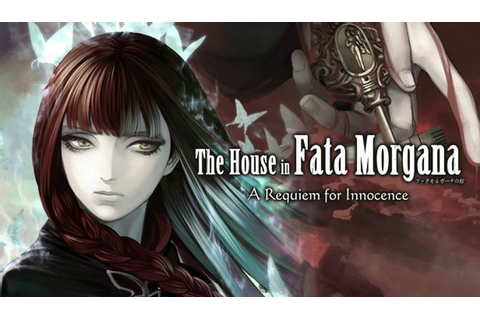 The House in Fata Morgana: A Requiem for Innocence Torrent ...