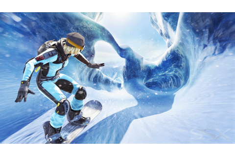 SSX (2012) Review - Cheat Index