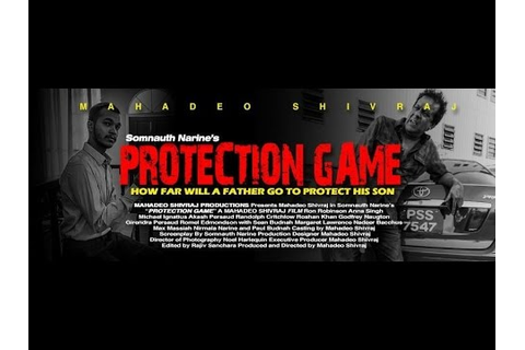 Protection Game Official Movie Trailer - YouTube