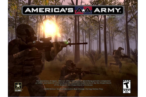 America's Army 2: Free Download Pc Games Full Version ...