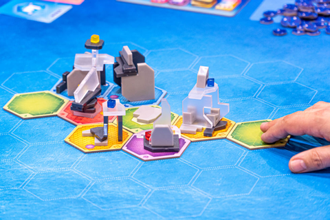 The best new board games from the world's biggest board ...