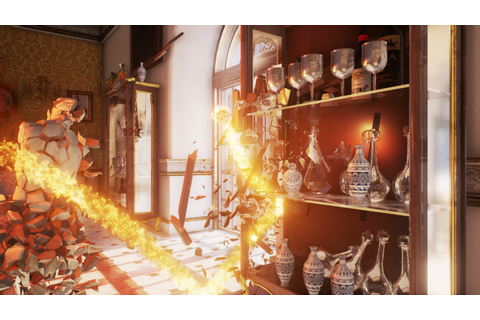 Dangerous Golf is the surprising, explosive new game from ...