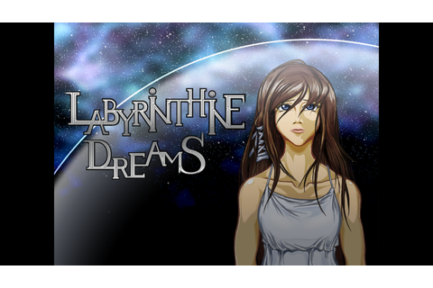 Labyrinthine Dreams by Mark Conforti —Kickstarter