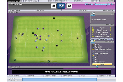 Championship Manager 5 - screenshots gallery - screenshot ...