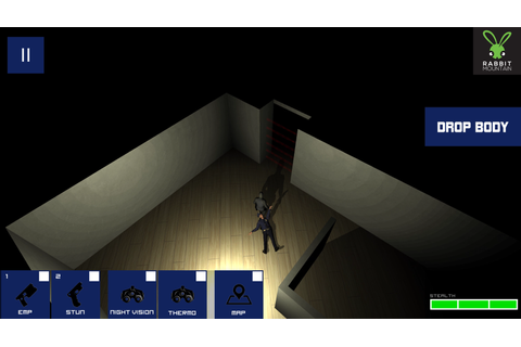 Images - THEFT Inc. Stealth Thief Game - Mod DB