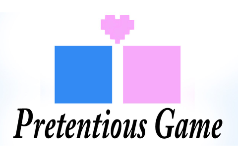 THE QUEST FOR LOVE! | Pretentious Game 1 & 2 - YouTube