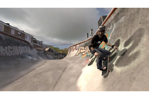 Tony Hawk's Proving Ground Game | PS3 - PlayStation