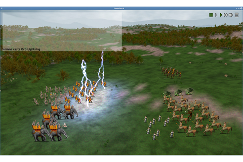 Dominions 4: Thrones of Ascension PC | Sufficient Velocity