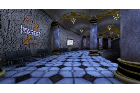 Zork: Grand Inquisitor - Full Version Game Download ...