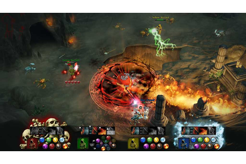 Magicka 2 Download Free Full Game | Speed-New