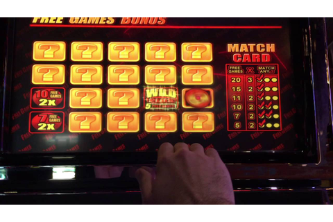 Live Play QUICK HITS - LOTS of *BONUSES* Slot Machine MAX ...