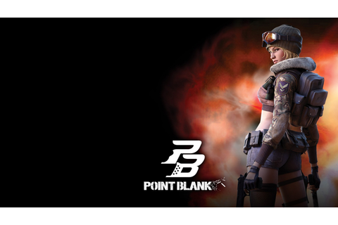 Point Blank Game Wallpapers - 1600x900 - 187230