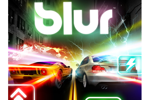 Download Blur Game For PC Full Version - Download Free PC ...