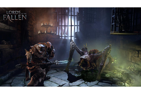 Lords of the Fallen guide: defeat the Tyrants - VG247