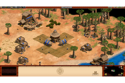 Age Of Empires II HD: The African Kingdoms – Buy The Game ...