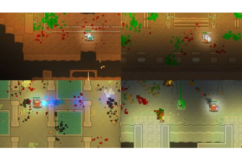 Crawlers and Brawlers Free Download (v1.2) PC Games | ZonaSoft