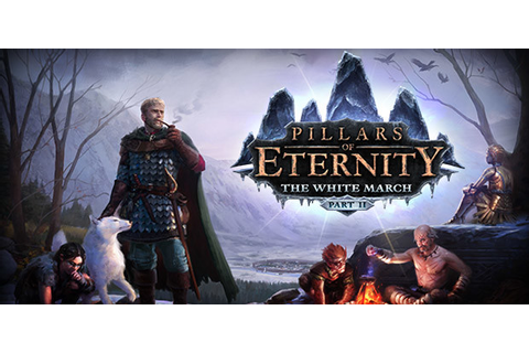 Pillars of Eternity - The White March: Part II [Steam CD ...