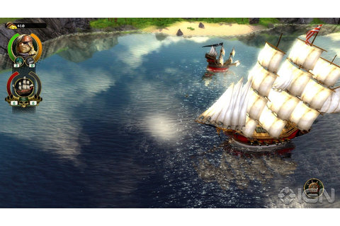 Pirates of Black Cove Screenshots, Pictures, Wallpapers ...