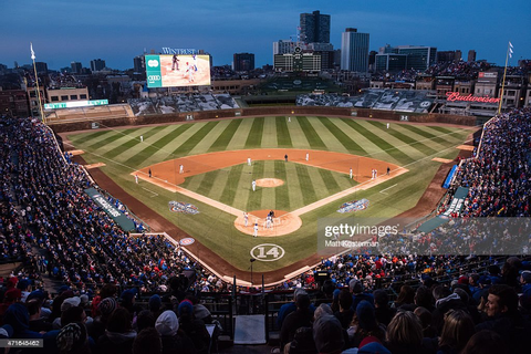 St Louis Cardinals v Chicago Cubs | Getty Images