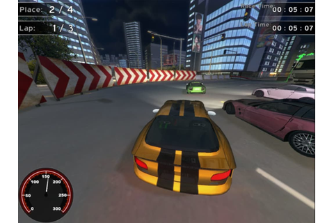Supercars Racing - Download