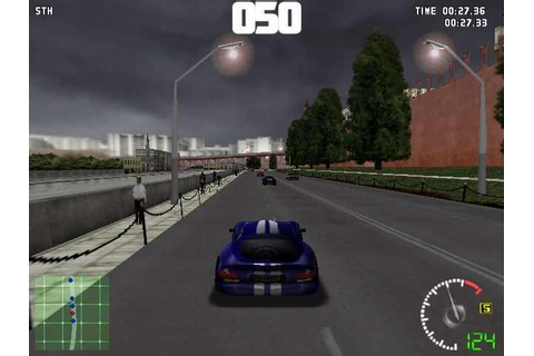 Test Drive 5 Download Free Full Game | Speed-New