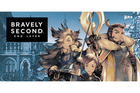 Bravely Second™: End Layer | Nintendo 3DS | Jeux | Nintendo