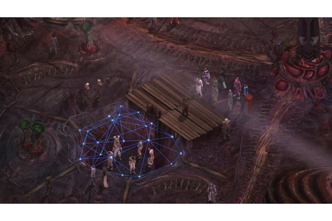 Torment: Tides of Numenera Free Download « IGGGAMES