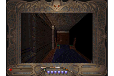 Realms of The Haunting Download (1997 Adventure Game)