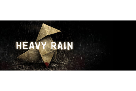 Heavy Rain Game Guide & Walkthrough | gamepressure.com