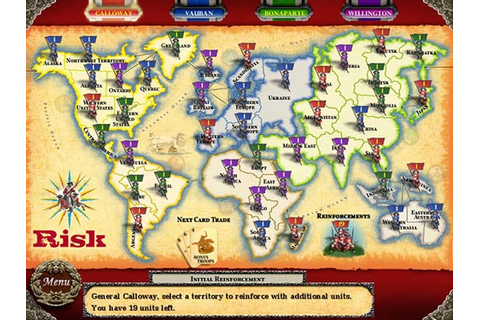 Free Download PC Game Risk | DOWNLOAD FREE PC GAMES
