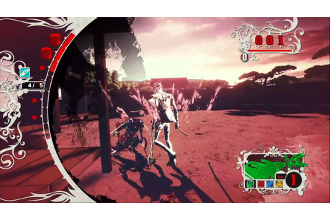 Killer Is Dead - Gameplay Combat - YouTube