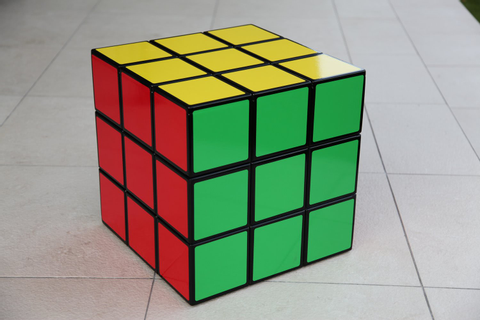 Pics Photos - Rubix Cube Game
