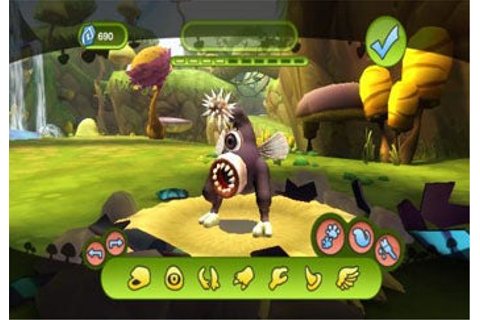 Gamewatch: Spore Hero, Dragon Rising, Demon's Souls | PCWorld