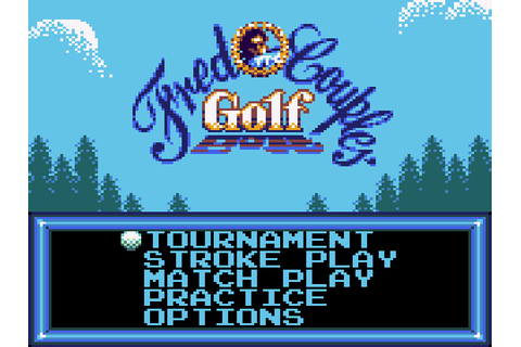 Fred Couples Golf Download Game | GameFabrique