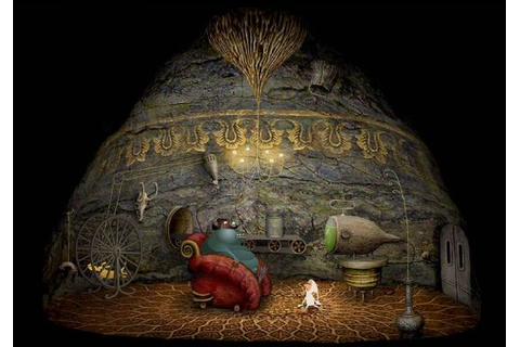 Samorost 1 & 2 Free Download « IGGGAMES