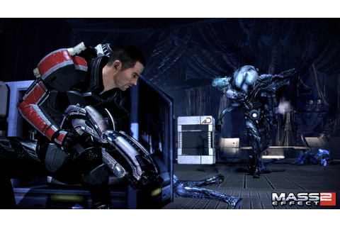 Mass Effect 2 Game Free Download - Ocean Of Games