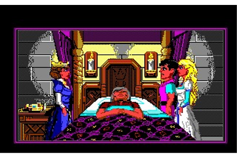 King's Quest IV: The Perils of Rosella Game Download