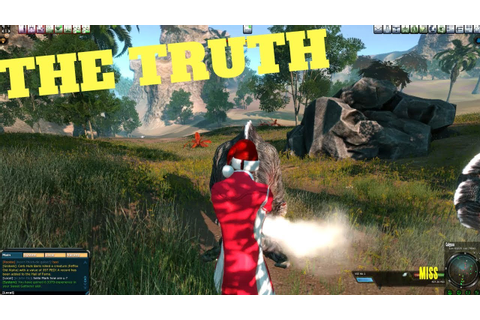 Is Entropia Universe Really a Free to Play Game - YouTube