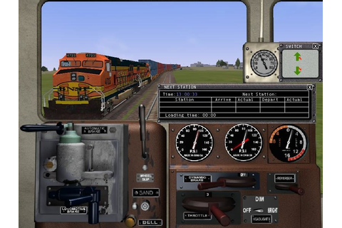 Microsoft Train Simulator - PC Review and Full Download ...