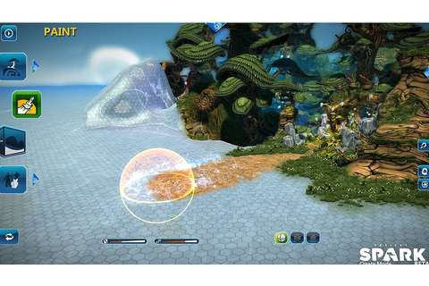 Project Spark on Xbox One | POPSUGAR Tech