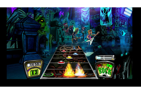 Guitar Hero® Encore: Rocks the 80s Game | PS2 - PlayStation
