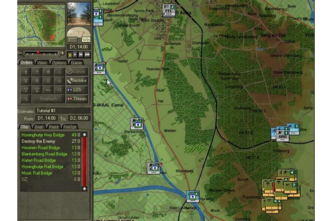 Airborne Assault: Highway to the Reich Free Download Full ...