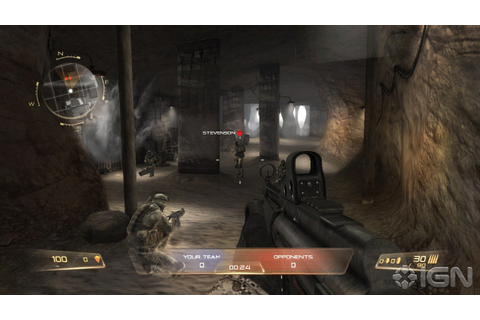 CONTACT :: Modern Combat: Domination full game free pc ...
