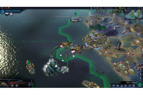 Civilization: Beyond Earth – Wikipedia