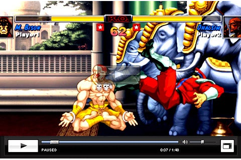Super Street Fighter II Turbo HD Remix Review - IGN